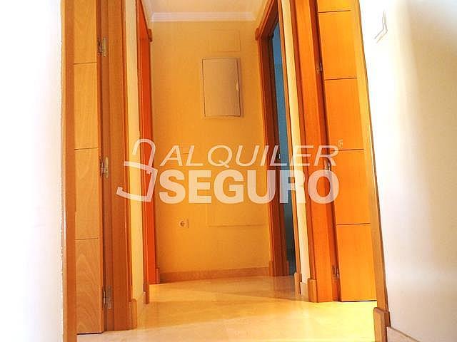 Piso en alquiler en calle San Rafael, Benalmádena Costa en Benalmádena - 318697133