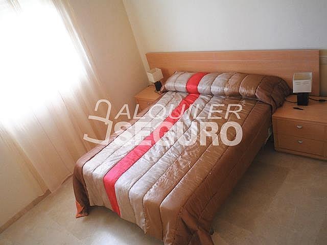 Piso en alquiler en calle San Rafael, Benalmádena Costa en Benalmádena - 318697145
