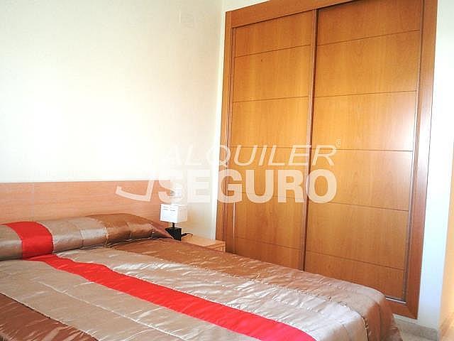 Piso en alquiler en calle San Rafael, Benalmádena Costa en Benalmádena - 318697148