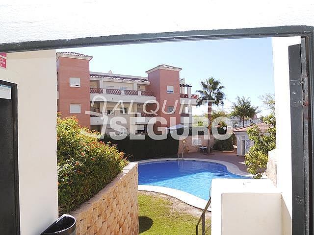 Piso en alquiler en calle San Rafael, Benalmádena Costa en Benalmádena - 318697160