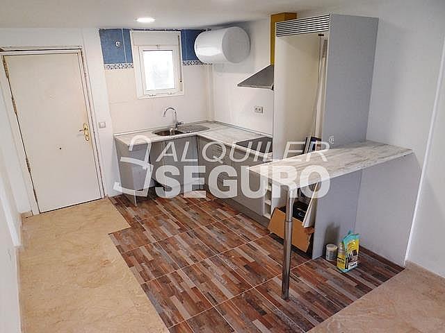 Piso en alquiler en calle Acebuche, Benalmádena Costa en Benalmádena - 320527919