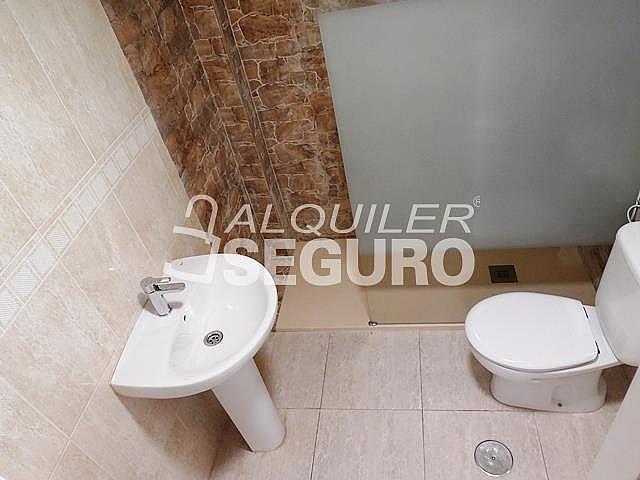 Piso en alquiler en calle Acebuche, Benalmádena Costa en Benalmádena - 320527940