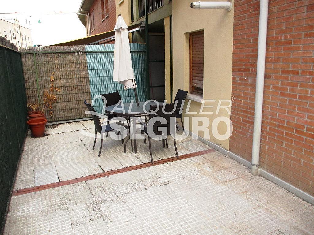 Piso en alquiler en calle Laguna, Casco Histórico en Alcalá de Henares - 320527949