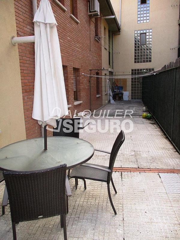 Piso en alquiler en calle Laguna, Casco Histórico en Alcalá de Henares - 320527952