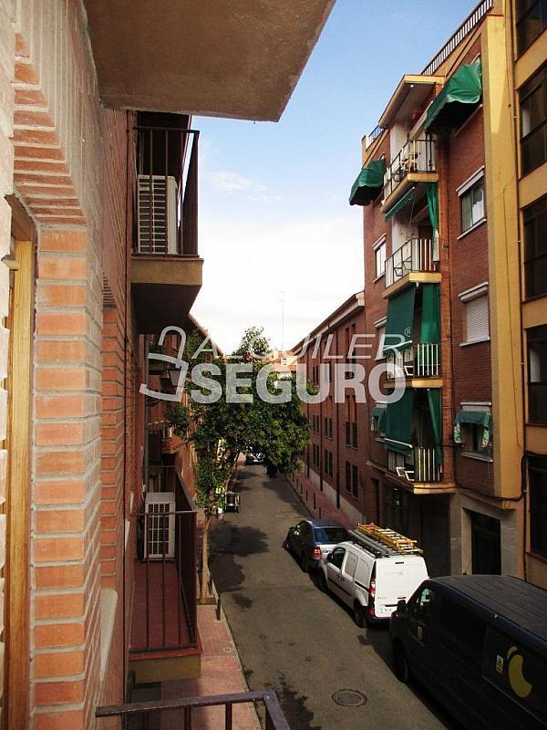 Piso en alquiler en calle Laguna, Casco Histórico en Alcalá de Henares - 320527967