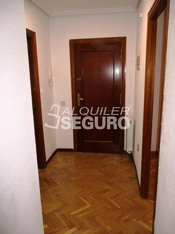 Piso en alquiler en calle Laguna, Casco Histórico en Alcalá de Henares - 320527970