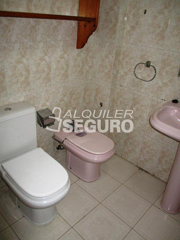 Piso en alquiler en calle Laguna, Casco Histórico en Alcalá de Henares - 320528000