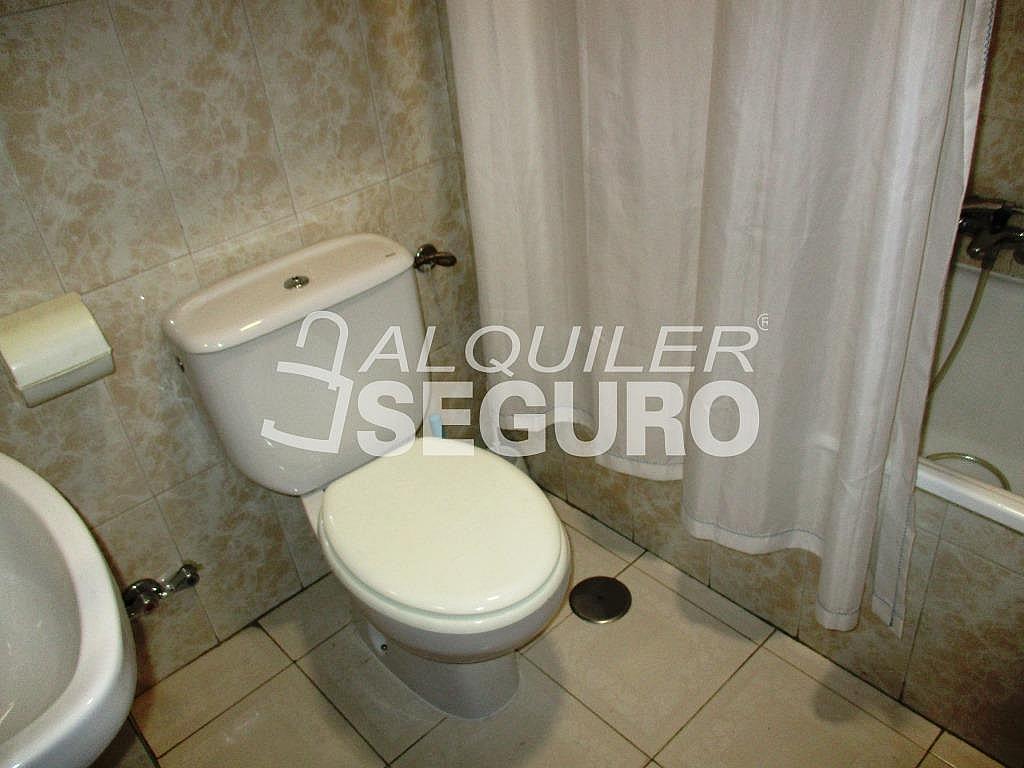 Piso en alquiler en calle Laguna, Casco Histórico en Alcalá de Henares - 320528012