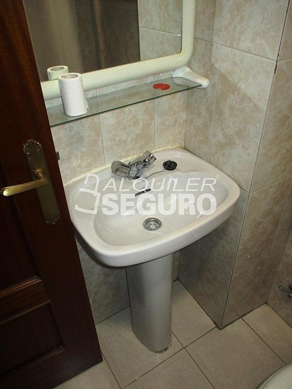 Piso en alquiler en calle Laguna, Casco Histórico en Alcalá de Henares - 320528015