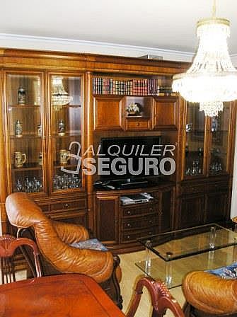 Piso en alquiler en calle Florida, Casco Viejo en Vitoria-Gasteiz - 321748829