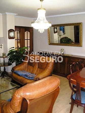 Piso en alquiler en calle Florida, Casco Viejo en Vitoria-Gasteiz - 321748832