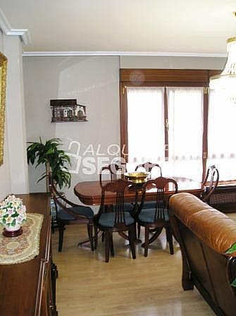 Piso en alquiler en calle Florida, Casco Viejo en Vitoria-Gasteiz - 321748835