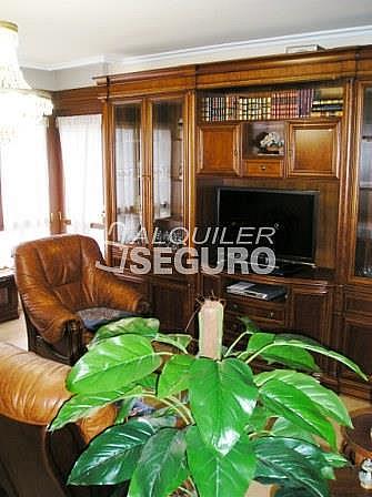Piso en alquiler en calle Florida, Casco Viejo en Vitoria-Gasteiz - 321748838