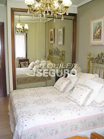 Piso en alquiler en calle Florida, Casco Viejo en Vitoria-Gasteiz - 321748847