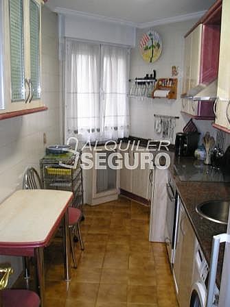 Piso en alquiler en calle Florida, Casco Viejo en Vitoria-Gasteiz - 321748850