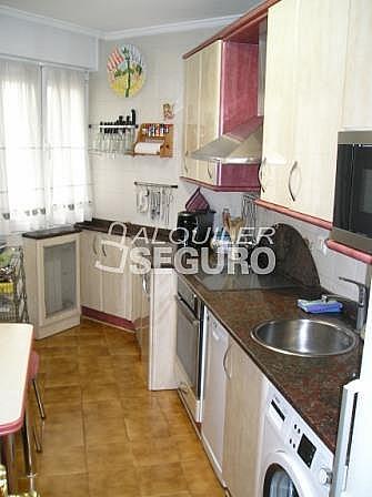 Piso en alquiler en calle Florida, Casco Viejo en Vitoria-Gasteiz - 321748853