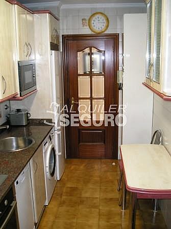 Piso en alquiler en calle Florida, Casco Viejo en Vitoria-Gasteiz - 321748859