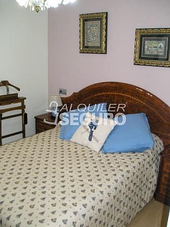 Piso en alquiler en calle Florida, Casco Viejo en Vitoria-Gasteiz - 321748865