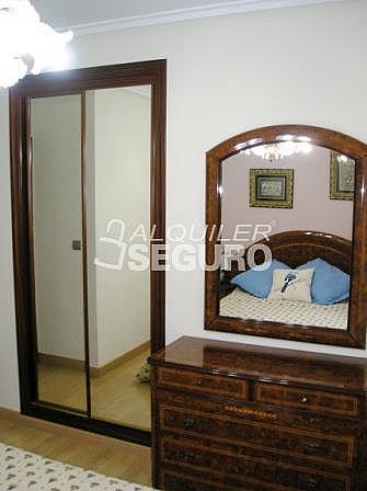 Piso en alquiler en calle Florida, Casco Viejo en Vitoria-Gasteiz - 321748868