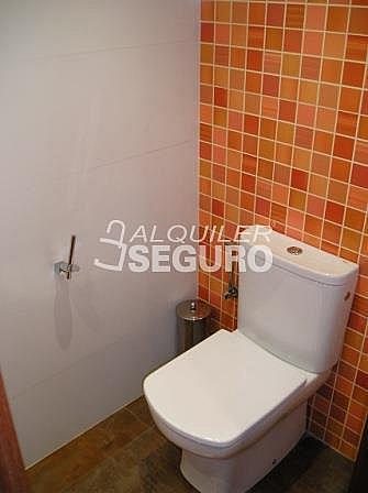 Piso en alquiler en calle Florida, Casco Viejo en Vitoria-Gasteiz - 321748874