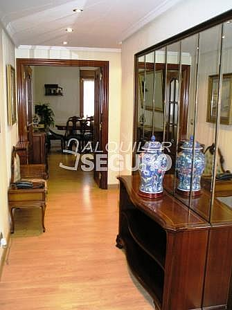 Piso en alquiler en calle Florida, Casco Viejo en Vitoria-Gasteiz - 321748877