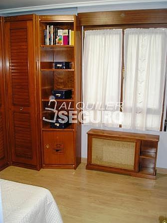 Piso en alquiler en calle Florida, Casco Viejo en Vitoria-Gasteiz - 321748880