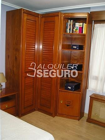Piso en alquiler en calle Florida, Casco Viejo en Vitoria-Gasteiz - 321748883