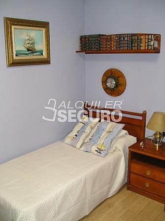 Piso en alquiler en calle Florida, Casco Viejo en Vitoria-Gasteiz - 321748886
