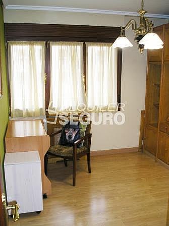 Piso en alquiler en calle Florida, Casco Viejo en Vitoria-Gasteiz - 321748892