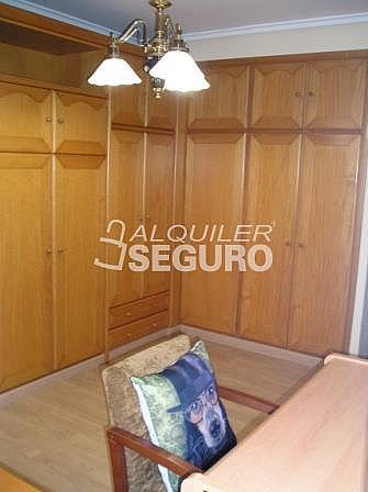 Piso en alquiler en calle Florida, Casco Viejo en Vitoria-Gasteiz - 321748898