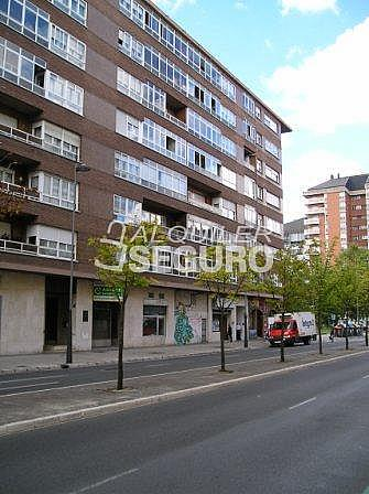 Piso en alquiler en calle Florida, Casco Viejo en Vitoria-Gasteiz - 321748910