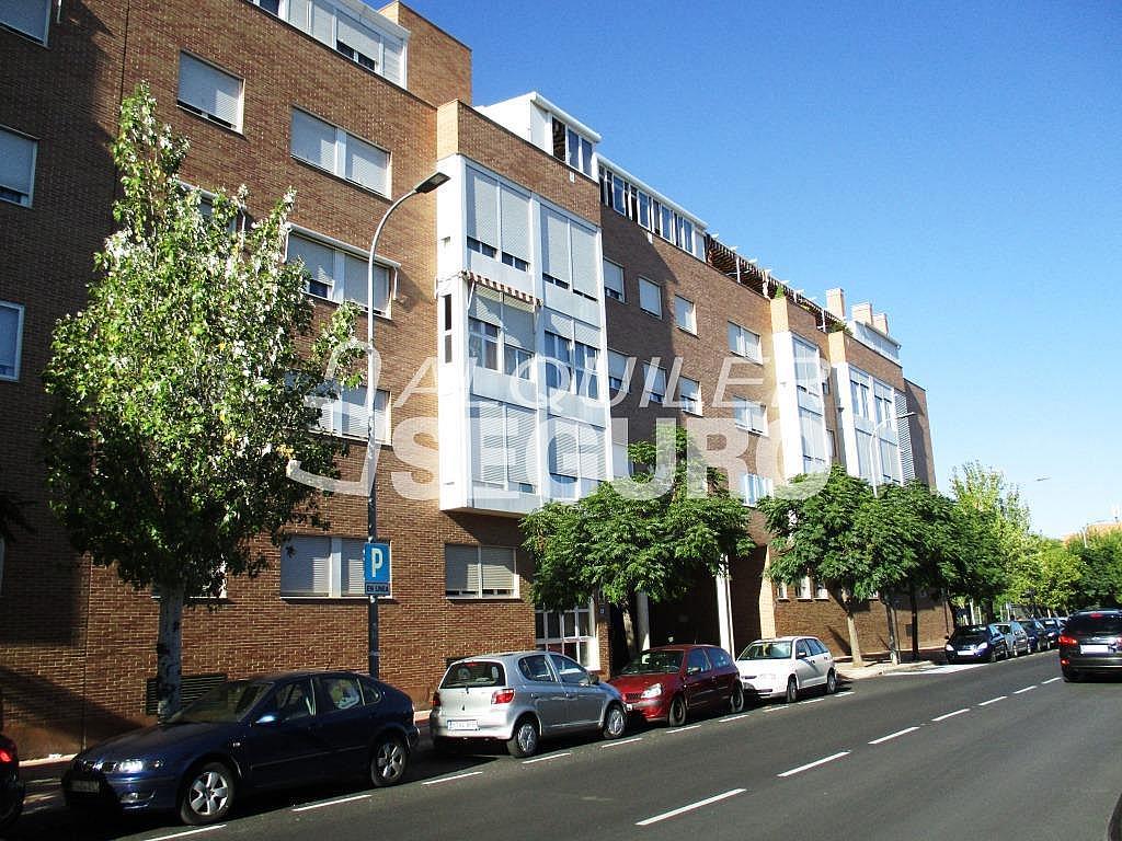 Piso en alquiler en calle Solana, Torrejón de Ardoz - 322372072