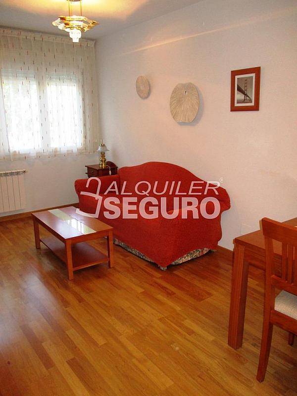 Piso en alquiler en calle Solana, Torrejón de Ardoz - 322372075