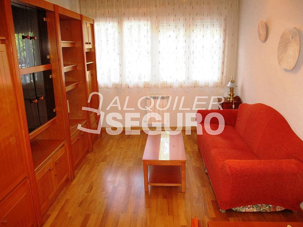Piso en alquiler en calle Solana, Torrejón de Ardoz - 322372078
