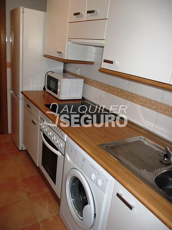 Piso en alquiler en calle Solana, Torrejón de Ardoz - 322372090