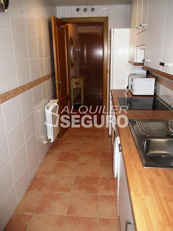 Piso en alquiler en calle Solana, Torrejón de Ardoz - 322372093