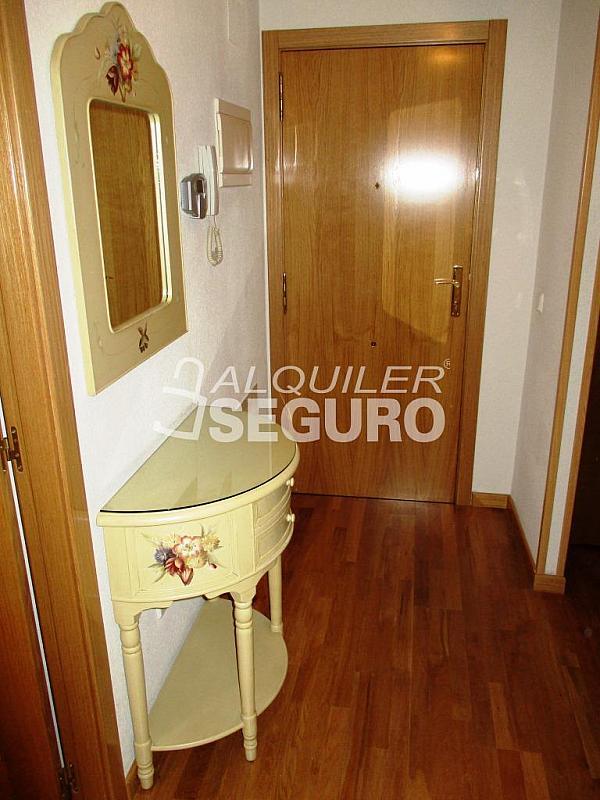 Piso en alquiler en calle Solana, Torrejón de Ardoz - 322372096