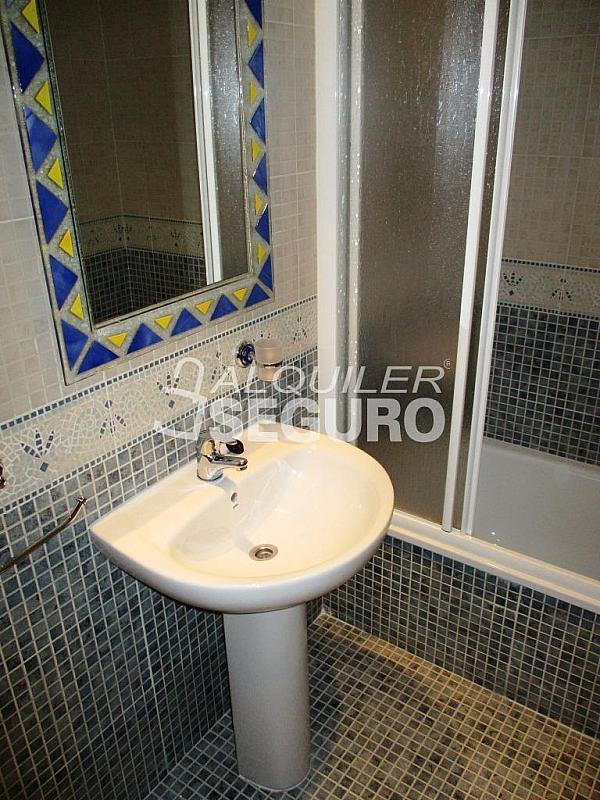 Piso en alquiler en calle Solana, Torrejón de Ardoz - 322372102
