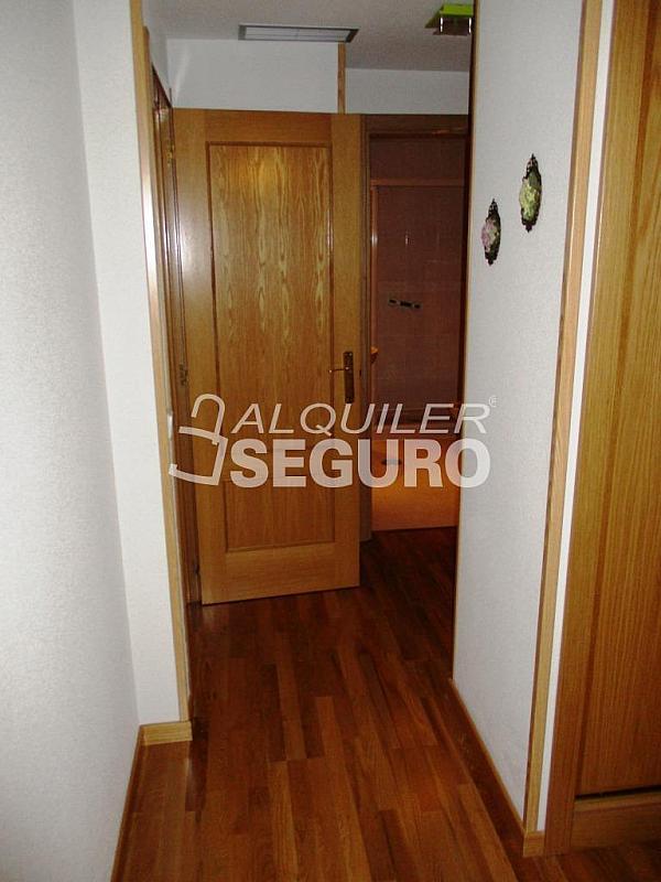 Piso en alquiler en calle Solana, Torrejón de Ardoz - 322372117