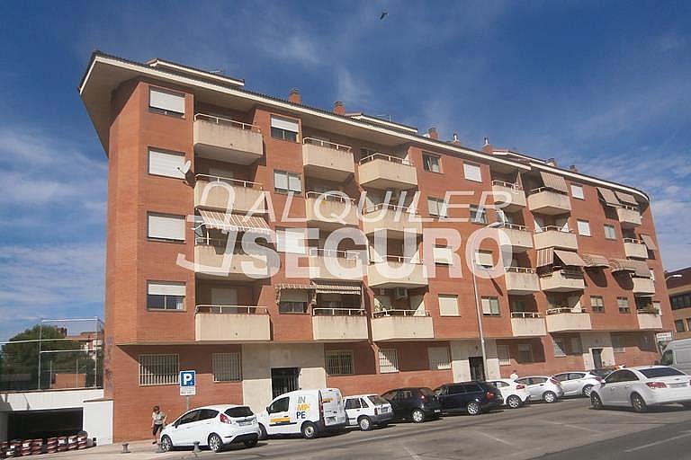 Piso en alquiler en calle Del Olivar, Ensanche en Alcobendas - 322882716