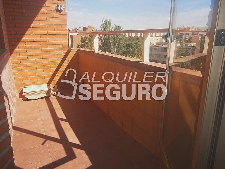 Piso en alquiler en calle Del Olivar, Ensanche en Alcobendas - 322882719