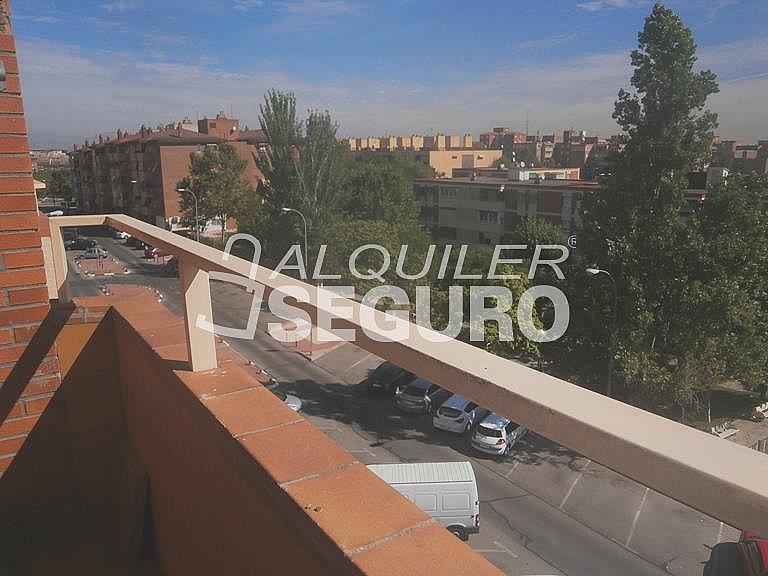 Piso en alquiler en calle Del Olivar, Ensanche en Alcobendas - 322882722