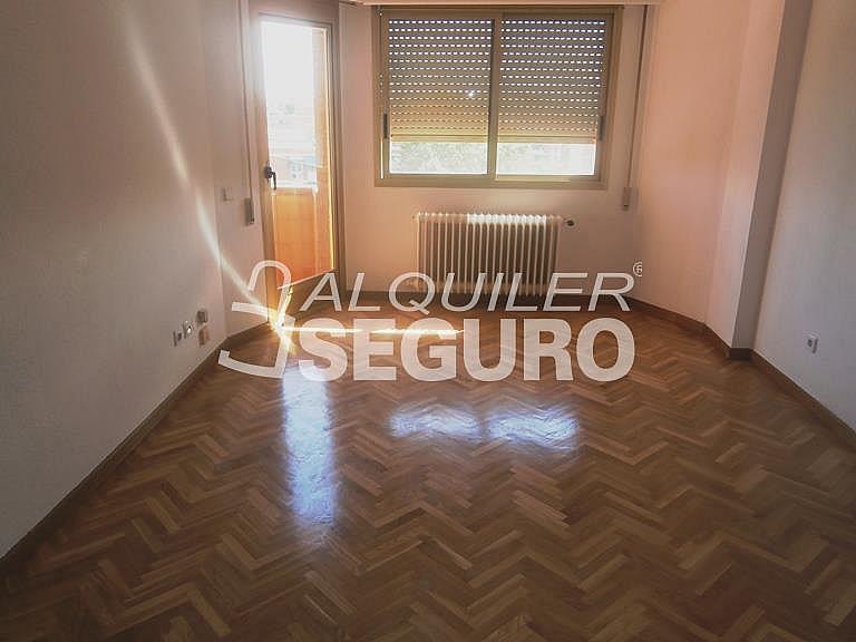Piso en alquiler en calle Del Olivar, Ensanche en Alcobendas - 322882725