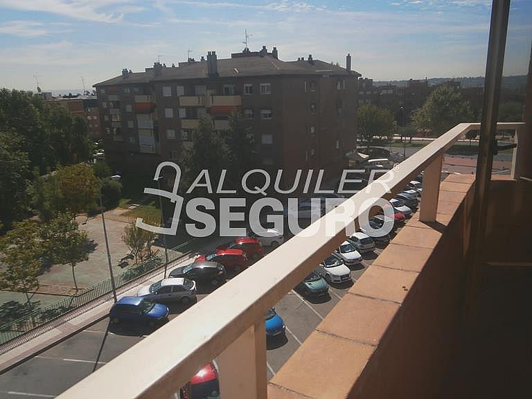 Piso en alquiler en calle Del Olivar, Ensanche en Alcobendas - 322882734