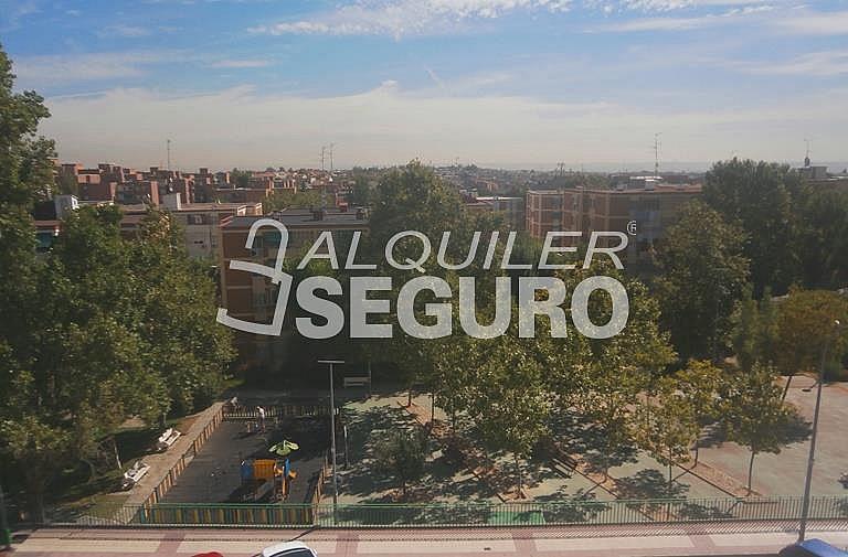 Piso en alquiler en calle Del Olivar, Ensanche en Alcobendas - 322882737