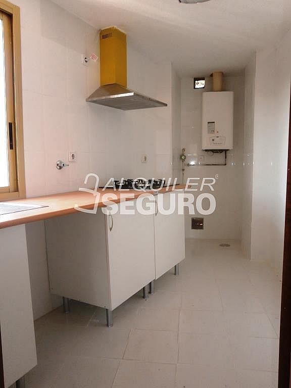 Piso en alquiler en calle Del Olivar, Ensanche en Alcobendas - 322882740