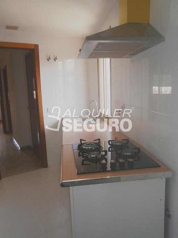 Piso en alquiler en calle Del Olivar, Ensanche en Alcobendas - 322882743