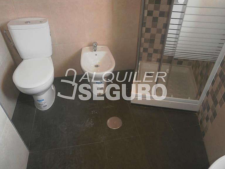 Piso en alquiler en calle Del Olivar, Ensanche en Alcobendas - 322882746