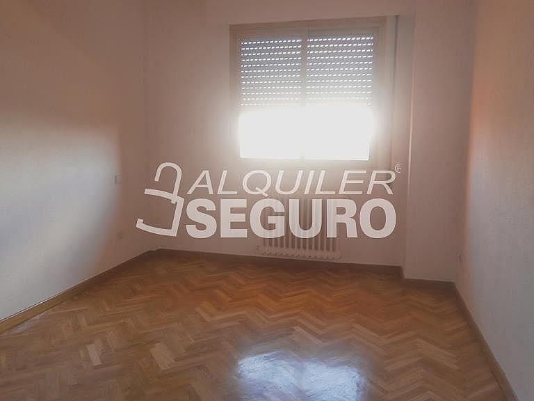 Piso en alquiler en calle Del Olivar, Ensanche en Alcobendas - 322882758