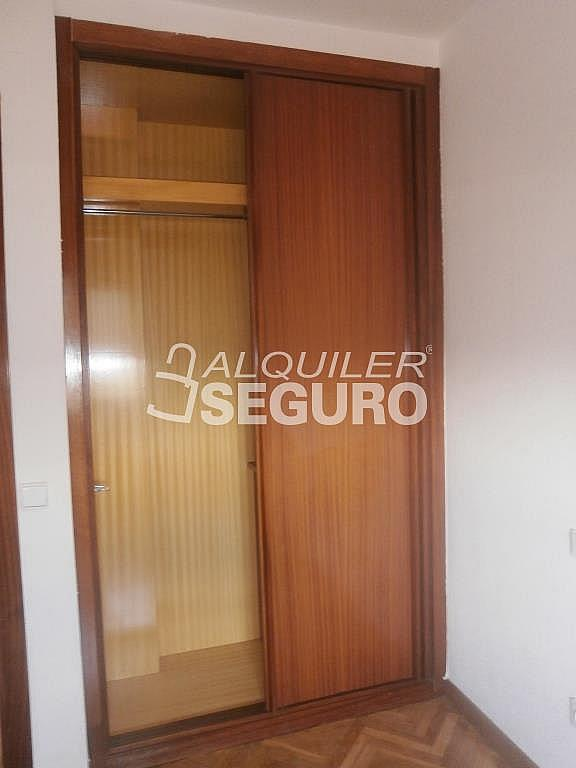 Piso en alquiler en calle Del Olivar, Ensanche en Alcobendas - 322882764
